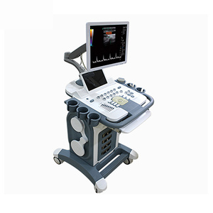 Wholesale high quality 3d 4d color doppler ultrasound trolley