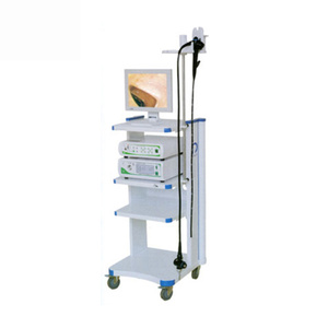 Medical Endoscope System with video gastroscope and Video Colonoscope