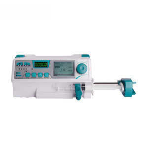 Portable High quality Single Channel Syringe Pump for sale
