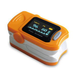 Hot Selling Cheap Portable Finger Pulse Oximeter Price