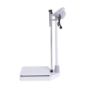China manufacturer selling medical digital body height and weight scale