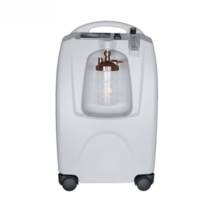 Hot sale Low Noise 3L Portable Medical Oxygen Concentrator Price