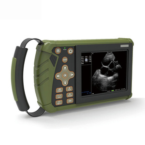 ultrasound scanner veterinary machine portable veterinary ultrasound equipment