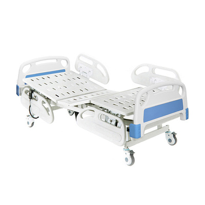 Wholesales Luxury Two Function Cheap Electric Adjustable Hospital Beds