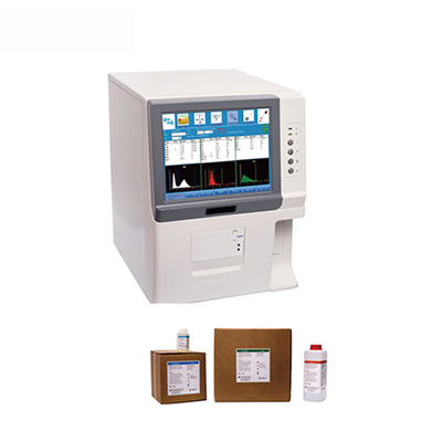 Factory direct sales fully automatic hematology analyzer price